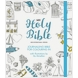 NIV Journalling Bible for Colouring In