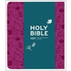NIV Journalling Soft-tone Bible with Clasp