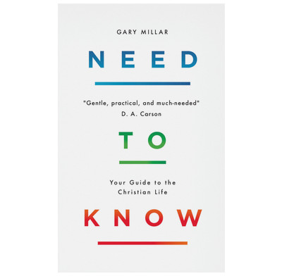 Need to Know (ebook)