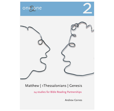 One2One: Book 2