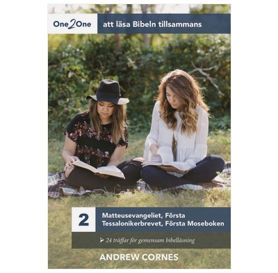 One2One - Book 2 (Swedish)