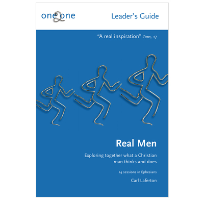 One2One: Real Men - Leader's Guide