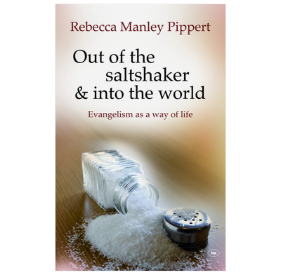 Out of the Saltshaker (ebook)
