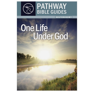 One Life Under God (Deuteronomy)