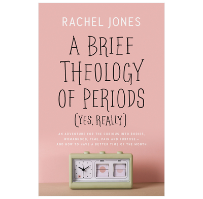 A Brief Theology of Periods (Yes, really)