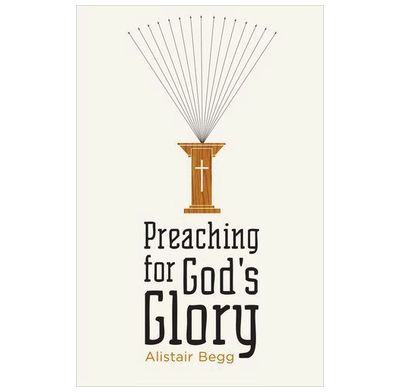 Preaching For God's Glory (ebook)