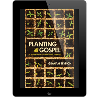 Planting for the Gospel (ebook)