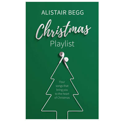 Christmas Playlist (audiobook)