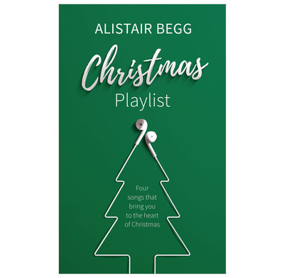 Christmas Playlist (ebook)