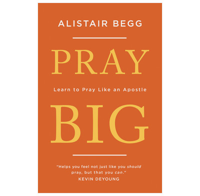 Pray Big (audiobook)