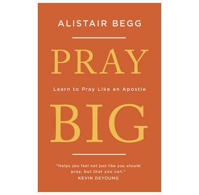 Pray Big (ebook)