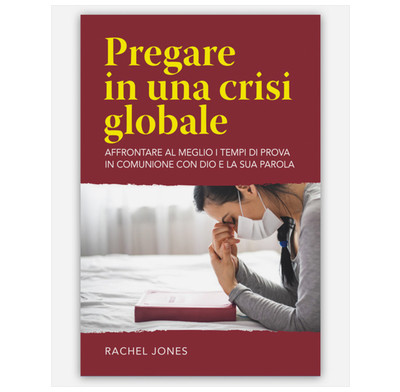 5 Things to Pray in a Global Crisis (Italian)