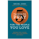 5 Things to Pray for the People you Love (ebook)