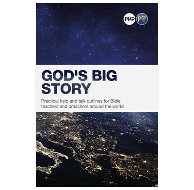 Preaching God's Big Story (revised)