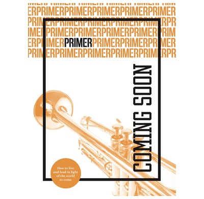 Coming Soon - Primer Issue 5