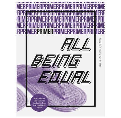 All Being Equal - Primer Issue 9