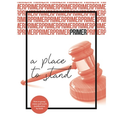 A Place To Stand - Primer Issue 4