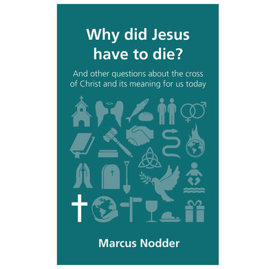 Why did Jesus have to die? (audiobook)