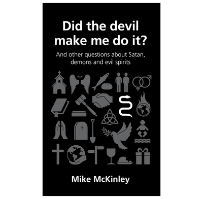 Did the devil make me do it? (audiobook)