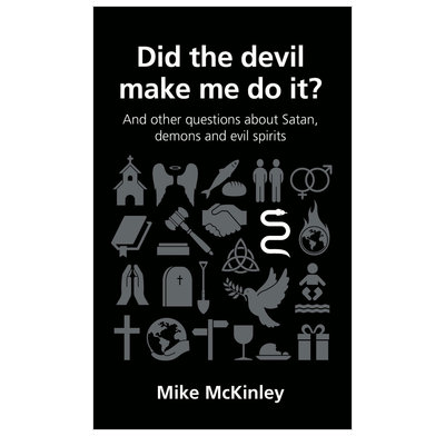Did the devil make me do it? (ebook)