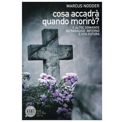 What happens when I die? (Italian)