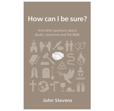How can I be sure? (ebook)