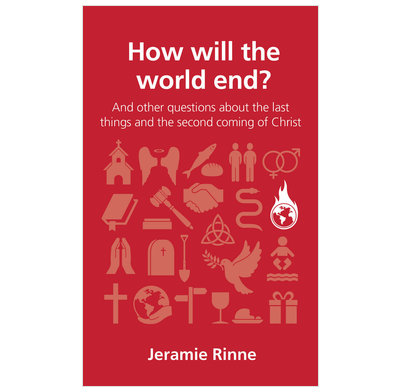 How will the world end? (ebook)