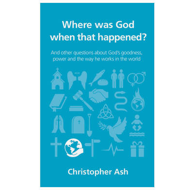 Where was God when that happened? (ebook)