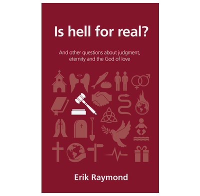 Is Hell for Real? (audiobook)
