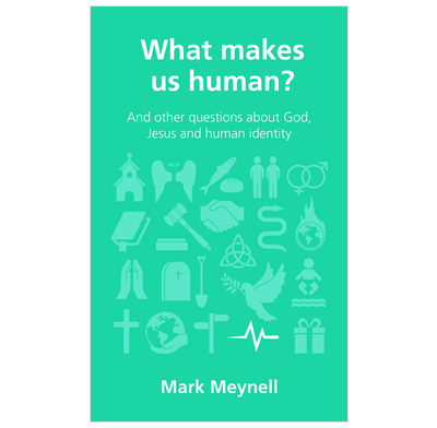 What makes us human? (audiobook)