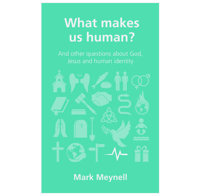 What makes us human? (ebook)