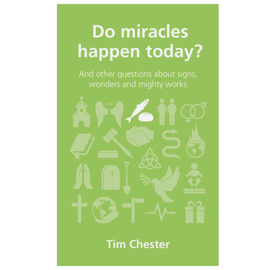 Do Miracles Happen Today? (audiobook)