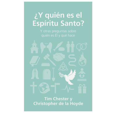 QCA: Who on earth is the Holy Spirit? (Spanish)