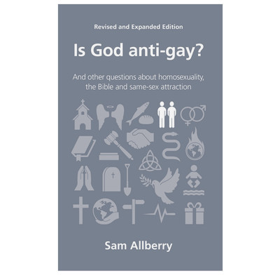 Is God anti-gay? (ebook)
