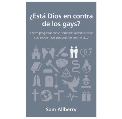 Is God anti-gay? (Spanish)