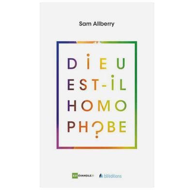 Is God anti-gay? (French)