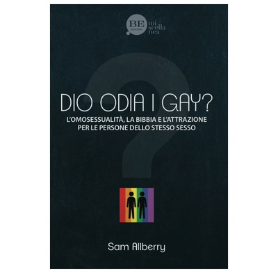 Is God Anti-Gay? (Italian)