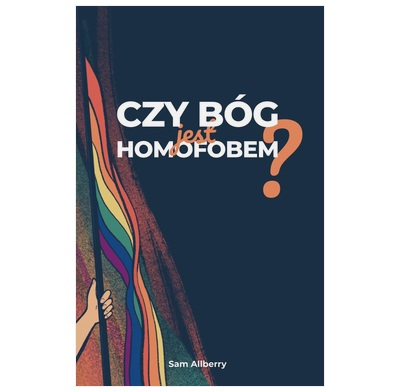 Is God anti-gay? (Polish)