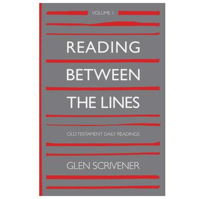 Reading Between the Lines (Volume 1)