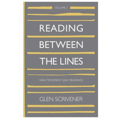 Reading Between the Lines (Volume 2)