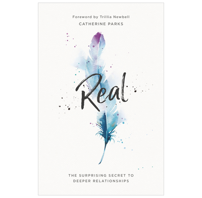 Real (ebook)