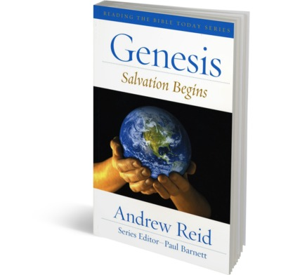 Salvation Begins: Reading Genesis Today