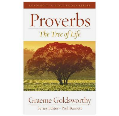 Proverbs - Reading the Bible Today