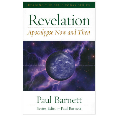 Apocalypse now & then: Reading Revelation today
