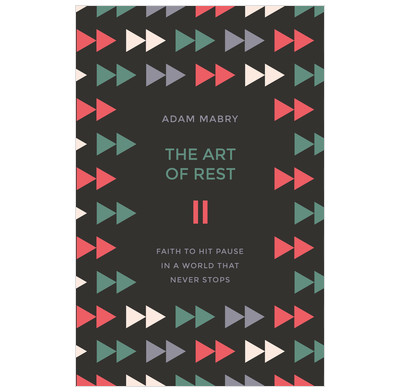 The Art of Rest (ebook)