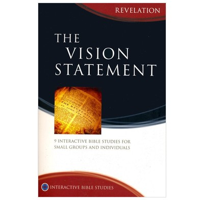 Revelation - The Vision Statement
