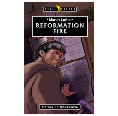 Reformation Fire