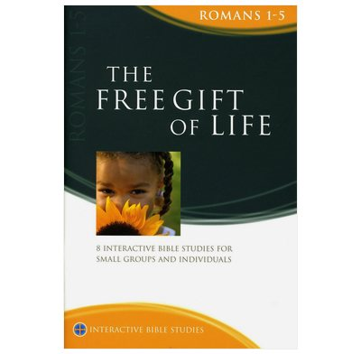 Romans 1-5: Free Gift of Life