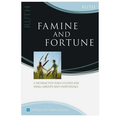 Ruth - Famine and Fortune
