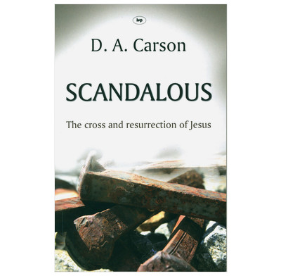 Scandalous (ebook)